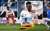 Folarin Balogun: Tài năng trẻ Arsenal tỏa sáng ở Europa League là ai?