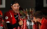 Ngoại hạng Anh: Tiêu tiền đỉnh như Klopp, phá như Mourinho