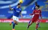 TRỰC TIẾP Brighton 0-0 Liverpool: Đội khách hú vía (H1)