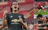 5 điểm nhấn Southampton 2-3 Man United: Vua đá phạt, siêu dự bị Cavani