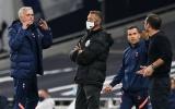 TRỰC TIẾP Chelsea - Tottenham: Spurs muốn 'cày nát' tuyến giữa