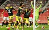TRỰC TIẾP Southampton vs Man Utd: Van de Beek đá chính