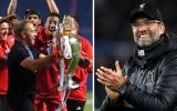 Top 5 HLV FIFA The Best: Người Đức chiếm sóng