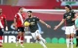 TRỰC TIẾP Southampton 2-2 Man Utd (Hiệp 2): Cavani lên tiếng