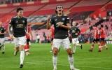 TRỰC TIẾP Southampton 2-3 Man Utd (Hiệp 2): Lại là Cavani lên tiếng