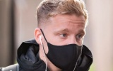 TRỰC TIẾP Southampton 0-0 Man Utd (Hiệp 1): Van de Beek đá chính
