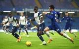 Bóp nghẹt khoảng trống, Mourinho bất phân thắng bại với Lampard
