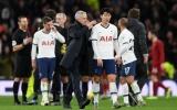 Sau tất cả, Mourinho đã đem 'xe buýt' đến Tottenham
