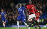 'Ngọc quý' mời chào Man Utd, đặt mục tiêu tiếp bước Kante và Pogba