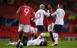 5 điểm nhấn Man Utd 1-3 PSG: Fred dùng 'thiết đầu công', thảm họa Martial