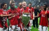 10 đội bóng thắng nhiều nhất tại Champions League: Man Utd sau 3 cái tên, vị trí số 1 quá quen thuộc
