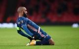 Khán giả trở lại Emirates, Arsenal nã pháo liên hoàn đè bẹp đối thủ
