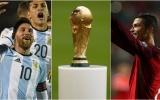 Ronaldo – Messi và World Cup 2018: Hơn nhau ở chỗ biết người biết ta