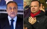 'Trảm' Lopetegui, Perez đi vào vết xe đổ của Phó chủ tịch Man United