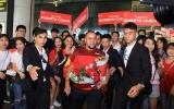 """Roberto Carlos """"đặt cả người"""" nằm cửa Việt Nam vô địch AFF Cup"""