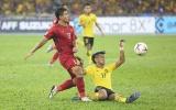 Ông Hải 'lơ': 'Đức Chinh không ghi bàn trận lượt đi lại... hay'
