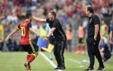 HLV trưởng Jordan - từ thầy của Eden Hazard đến địch thủ của thầy Park