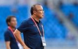 Báo Hàn nói điều khó tin trước trận đấu giữa Việt Nam và UAE