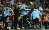 Man City thất bại sẽ mang đến 2 điều hạnh phúc với Man Utd