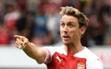 CĐV Arsenal dậy sóng về quyết định của câu lạc bộ
