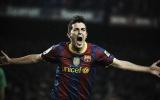 David Villa: '90% tôi sẽ đến Arsenal'