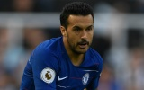 Vì 'kẻ thất sủng Chelsea', hai Gã khổng lồ Serie A sẵn sàng đại chiến
