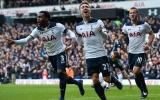 Đội hình kết hợp Tottenham & Arsenal: Khi Oezil 'lép vế' Eriksen