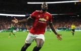 5 điểm nhấn Man Utd 2-0 Man City: Lukaku 'đắt xắt ra miếng'