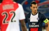 Ibrahimovic là nguyên nhân khiến PSG suy yếu