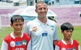 Điểm tin bóng đá Việt Nam tối 28/3: HLV Graechen tự hào về đàn em Công Phượng