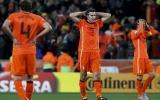 Hà Lan trước nguy cơ không dự World Cup 2018: Lỗi tư duy?
