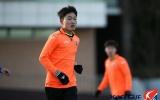 """Điểm tin bóng đá Việt Nam tối 22/04: Xuân Trường """"mất tích"""" ở K-League"""