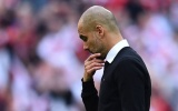 Pep Guardiola: Đừng đùa với bóng đá Anh!