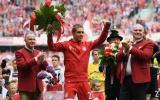 Philipp Lahm: Khúc giã biệt trên đỉnh vinh quang