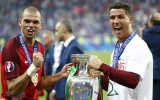 Ronaldo sẽ dự Confederations Cup cùng Bồ Đào Nha