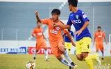 Chơi hơn người, SHB Đà Nẵng vẫn để Hà Nội FC cầm chân