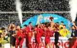 U15 Việt Nam lên ngôi vô địch sau loạt sút luân lưu kịch tính