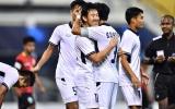 Kiên trì Tacadada, U22 Thái Lan thắng tối thiểu Đông Timor
