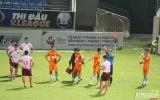 Trọng tài Thái Lan bị bắt và nỗi buồn cho bóng đá Việt