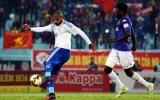 18 cầu thủ nghỉ thi đấu bởi án treo giò vòng 26 V-League