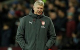 Arsenal - Wenger: Trang sử huy hoàng đã đi đến hồi kết