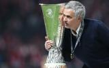 Man Utd dưới triều đại Mourinho: Từ Europa League đến Champions League