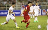 3 mục tiêu của ĐT Việt Nam ở trận đấu với Jordan