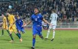 Vòng loại World Cup 2018 châu Á: Thái Lan khó níu kéo cơ hội