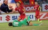 """Ông Hải 'lơ': """"Cầu thủ không biết đá bóng cũng lên tuyển, kém là phải!'"""