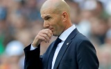 Zidane: Từ cứu tinh trở thành kẻ bị nguyền rủa tại Real