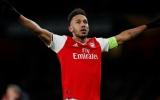 Gán Aubameyang cho Barca, Arsenal muốn nhận lại 'kẻ thất sủng triệu đô'
