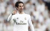 'Cậu ta còn ở lại Real chỉ là nhờ ân sủng của Perez'