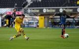 Man Utd chốt 'deadline' vụ Sancho, bom tấn cận kề Old Trafford?