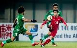 VCK U23 Châu Á 2018: Tài năng thầy Park, khát vọng Việt Nam
